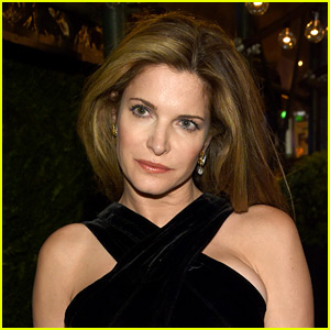 Supermodel Stephanie Seymour Arrested for DUI