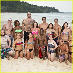 Meet the Cast of 'Survivor: Kaôh Rōng' Season 32: 'Brains vs. Brawns vs. Beauty'
