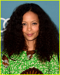 Thandie Newton Calls Out Starbucks Over Offensive Statue
