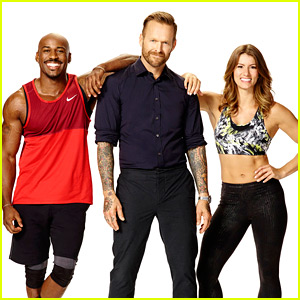 'The Biggest Loser' 2016 - Meet Season 17's Contestants!