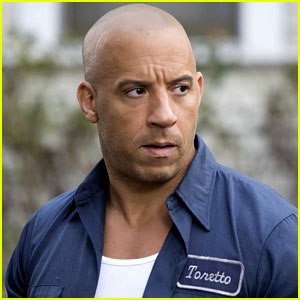 Vin Diesel Reveals Title of Eighth 'Fast & Furious' Movie!