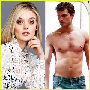 Bella Heathcote Lands Role in 'Fifty Shades Darker'