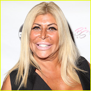 Mob Wives' Big Ang Diagnosed with Stage 4 Brain & Lung Cancer