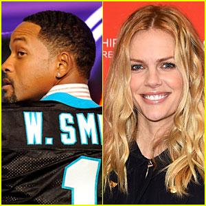 Carolina Panthers' Super Bowl Celebrity Fans Include Will Smith & More!