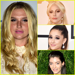 Kesha Gets Celeb Support After Defeat in Dr. Luke Case