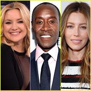 Denver Broncos' Super Bowl Celeb Fans Include Kate Hudson & More!
