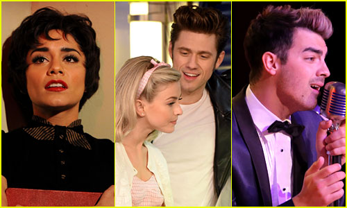 'Grease: Live's Top 10 Most Rewatched Moments Revealed!