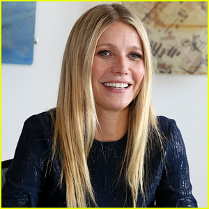 Gwyneth Paltrow Returning as Pepper Potts in 'Captain America: Civil War'!