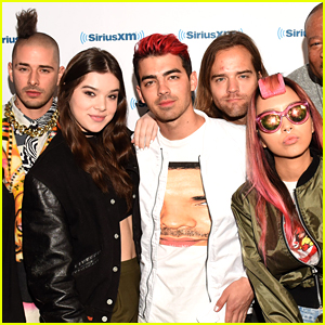 Hailee Steinfeld To Release New Version Of 'Rock Bottom' With DNCE!
