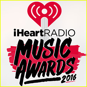 iHeartRadio Music Awards Nominations 2016 - Full List!
