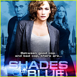 Jennifer Lopez's 'Shades of Blue' Renewed for Season 2