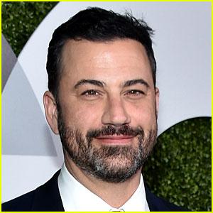 Jimmy Kimmel In Talks to Host Emmy Awards 2016!