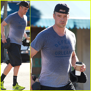 Josh Duhamel is the New Face of His Homestate North Dakota