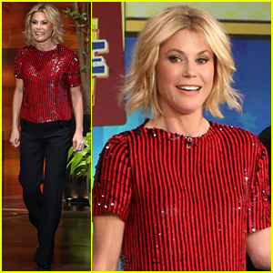 Julie Bowen Says 'Straight Outta Compton' Got Her Through Sofia Vergara's Wedding - Watch Now!