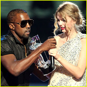 Kanye West Claims Taylor Swift Thought His Lyrics Were 'Funny'