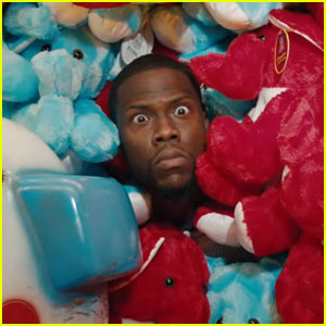 Hyundai Super Bowl Commercial 2016: Kevin Hart First Date - Video