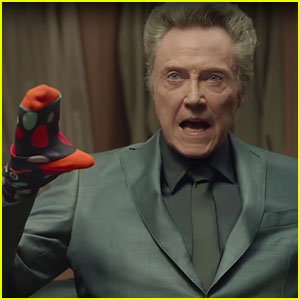 Kia Super Bowl Commercial 2016: Walken Closet