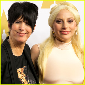 Lady Gaga Discusses Her Oscar Nomination & How It Helps Rape Survivors