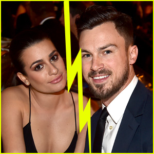 Who Is Lea Michele Dating Right Now