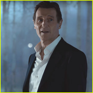 LG Super Bowl Commercial 2016: Liam Neeson Is From The Future