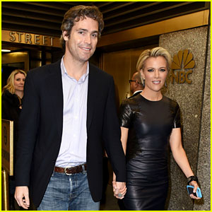 Megyn Kelly Holds Hands with Husband Douglas Brunt Amid Massive Book Deal!
