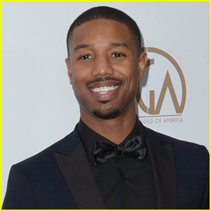 Michael B. Jordan to Star in 'Thomas Crown Affair' Remake!
