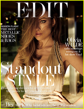 Olivia Wilde on Sexism in Hollywood: 'It's Institutional'