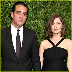 Rose Byrne Welcomes Son Rocco with Bobby Cannavale!