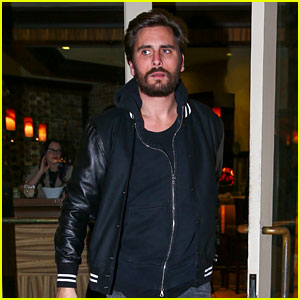 Scott Disick Is Reportedly 'Back to Spiraling' After New York Trip