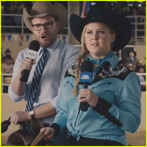 Paul rudd photos news and videos just jared page 14 bud light super bowl 2016 commercial amy schumer seth rogen aloadofball Image collections