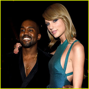 Taylor Swift's Rep Releases Statement About Kanye West's New Song