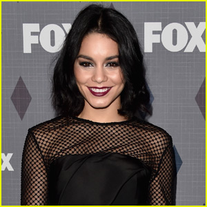 Vanessa Hudgens & Her Mom Pay Tribute to Her Late Father