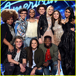 Who Went Home on 'American Idol' 2016? Top 8 Revealed!