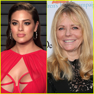 Ashley Graham Responds to Cheryl Tiegs Insults: 'My Skin Is So Thick'