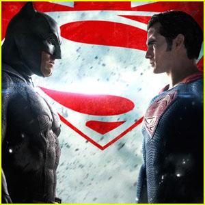 'Batman v Superman' Breaks Records With $170.1 Million Debut