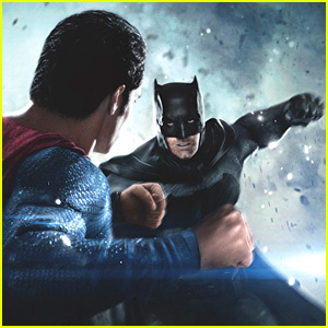 How Long is 'Batman v Superman'? Find Out the Run Time!
