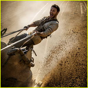 'Ben-Hur' Remake Trailer Debuts Online - Watch Now!