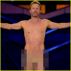 Dierks Bentley Strips Down Fully in ACM Awards Nightmare!