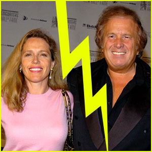 Don McLean's Wife Files for Divorce After Domestic Violence