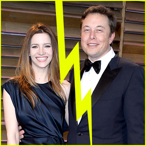 Elon Musk's Wife Talulah Riley Files for Divorce for Second Time