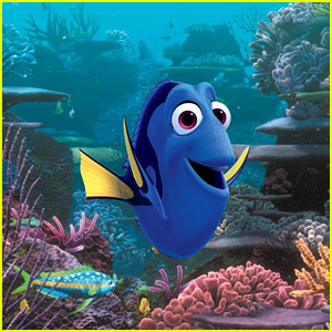 'Finding Dory' Trailer Premieres Online - Watch Now!