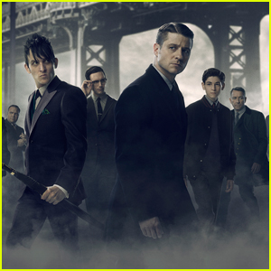 'Gotham' Gets Renewed for Season Three by Fox!