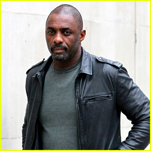 Idris Elba Will Play James Bond If It's 'The Will of the Nation'