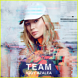 Iggy Azalea Debuts 'Team': Full Song & Lyrics - Listen Now!