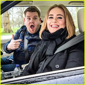 Is James Corden's Carpool Karaoke Becoming a TV Show?