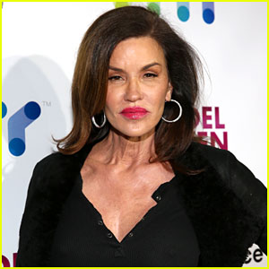 Janice Dickinson Diagnosed with Breast Cancer