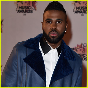 Jason Derulo Set to Host iHeartRadio Music Awards 2016!