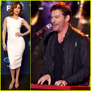 Jennifer Lopez Predicts 'American Idol' 2016's Final Two