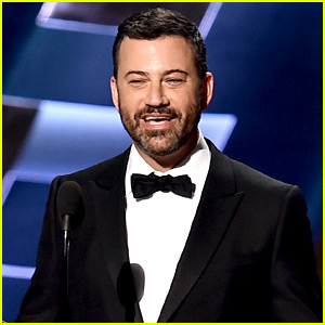 Jimmy Kimmel Officially Set to Host Emmy Awards 2016!