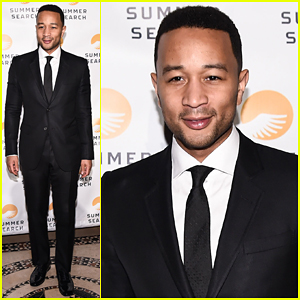 John Legend Hopes For A 'Few More Kids In The Future'!